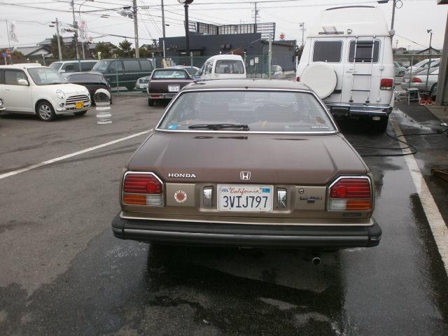 S57年 プレリュード