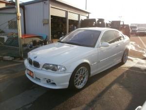 2000年 BMW