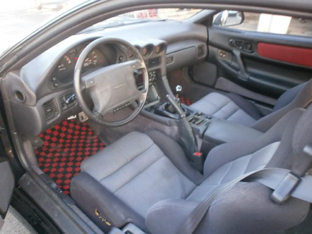 1992年 GTO