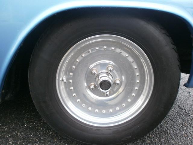 1965年 シェベル