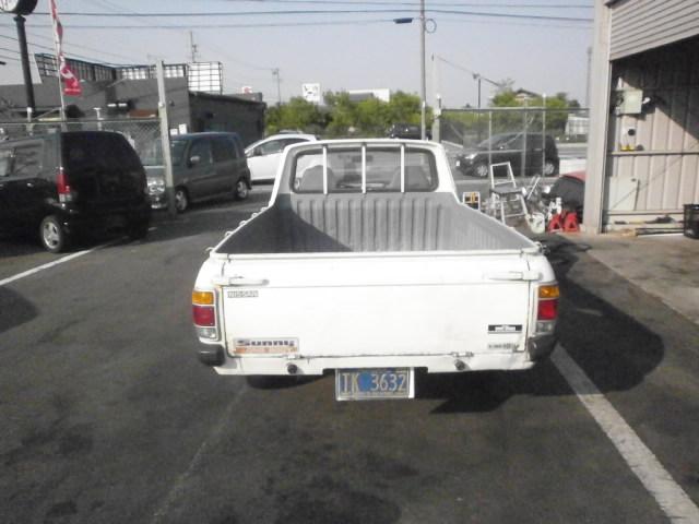 H3年 サニートラック