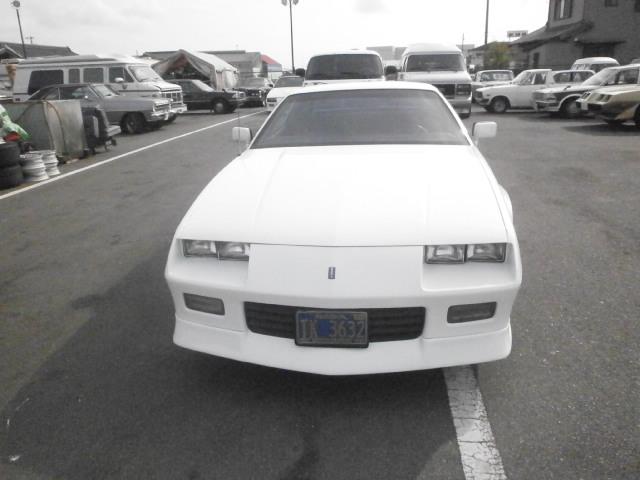 1992年 カマロ