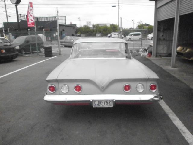 1961年 インパラ
