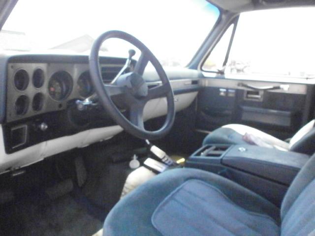 1989年 ブレーザーK5