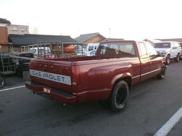 1990年 C-3500