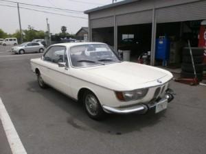 1966年 BMW