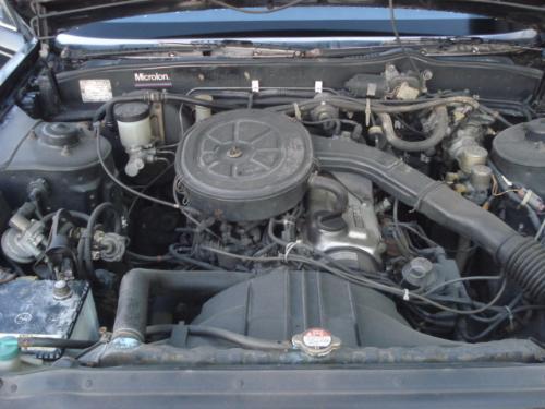 S61年 セドリック