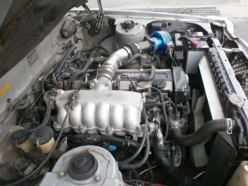 S53年 マークⅡワゴン