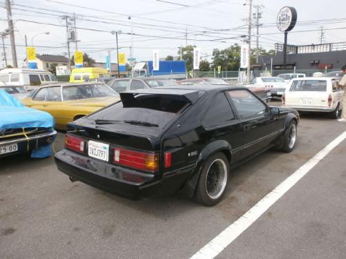 1983年 USトヨタ・セリカ スープラ