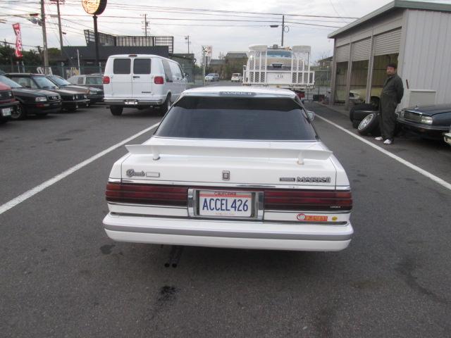 S62年 マークⅡ