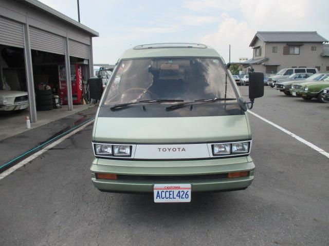 S59年 マスターエースサーフワゴン