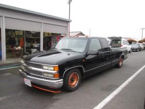 1994年 C2500