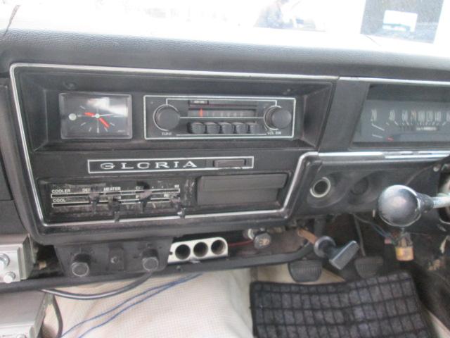 S45年 プリンスグロリア