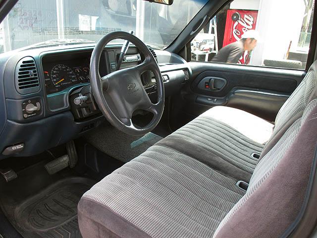 1995年 C2500