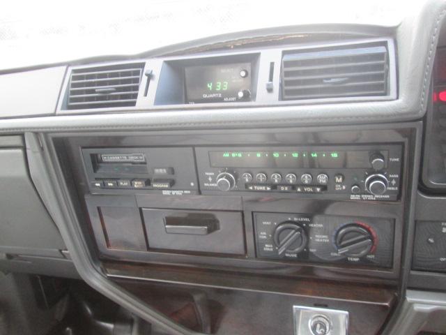 S55年 セドリック 4DHT