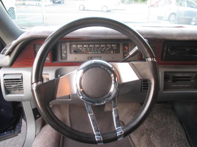 1991年 カプリスワゴン