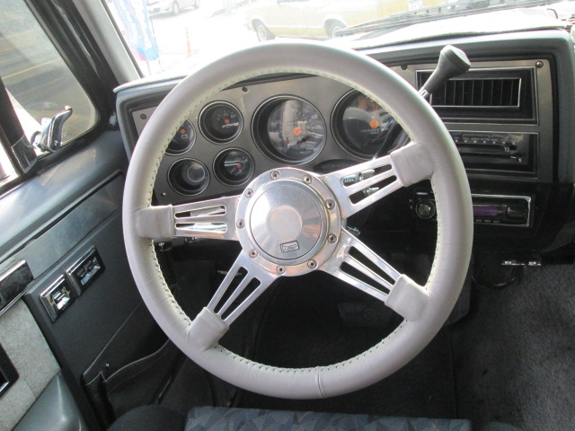 1988年 ブレーザーK5