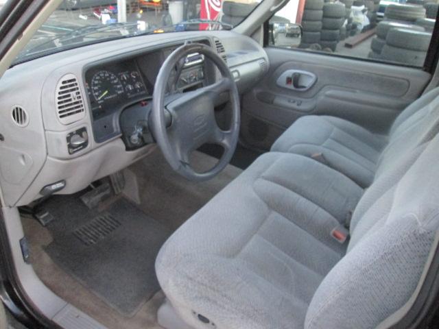 1995年 C1500