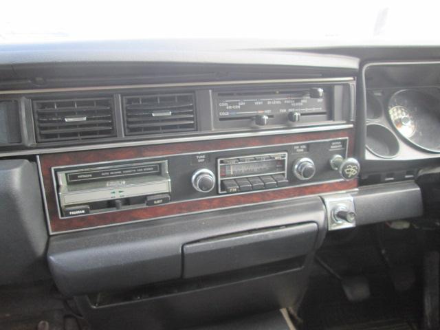 S50年(後期) セドリック 4DHT