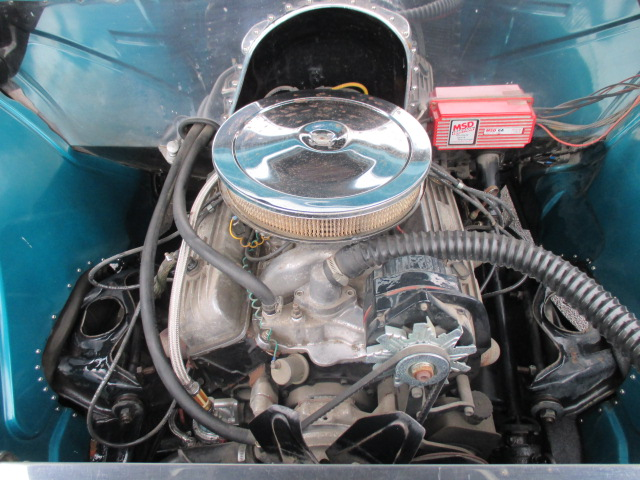 1955年 C-3100