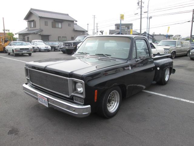 1977年 C10