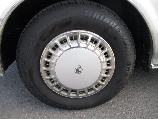 S63年 クラウンワゴン