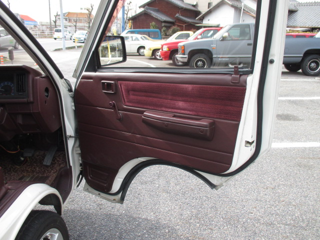 S63年 ラルゴコーチワゴン
