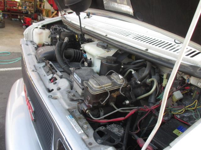 1995年 GMCバンデューラ
