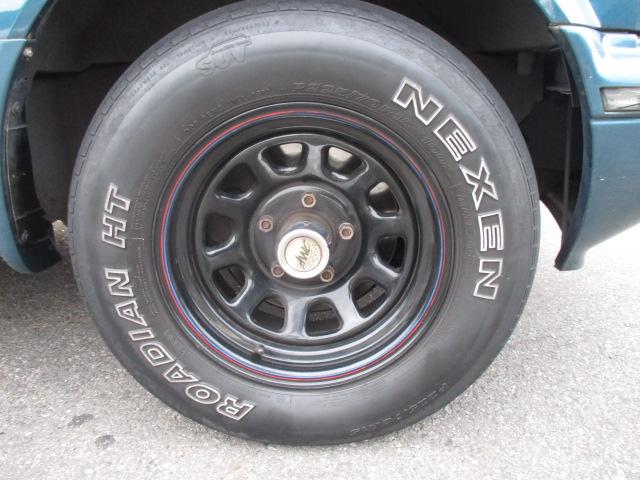 1996年 GMC サファリ