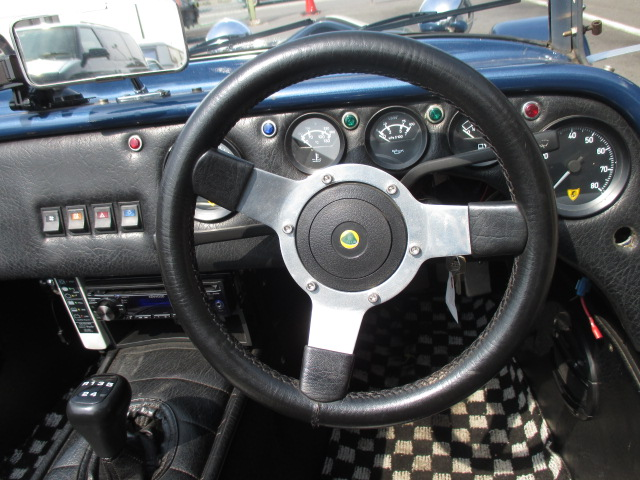 1995年 タイガーレーシング
