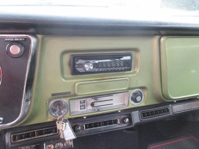 1971年 サバーバン