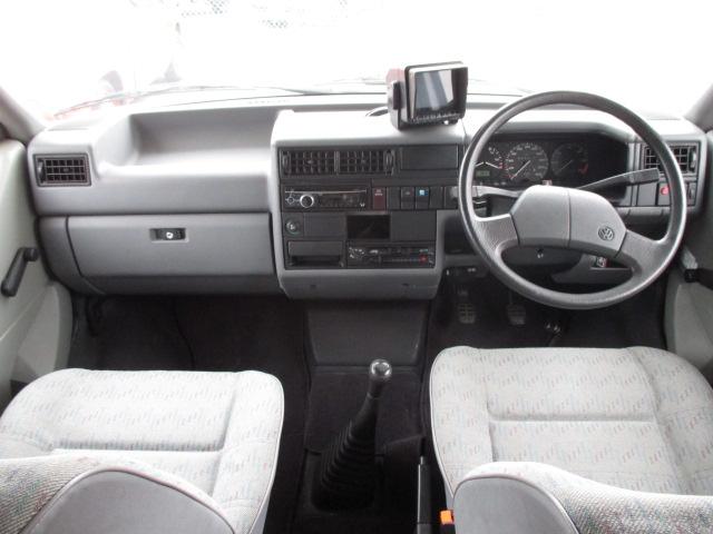 1995年 VWヴァナゴン