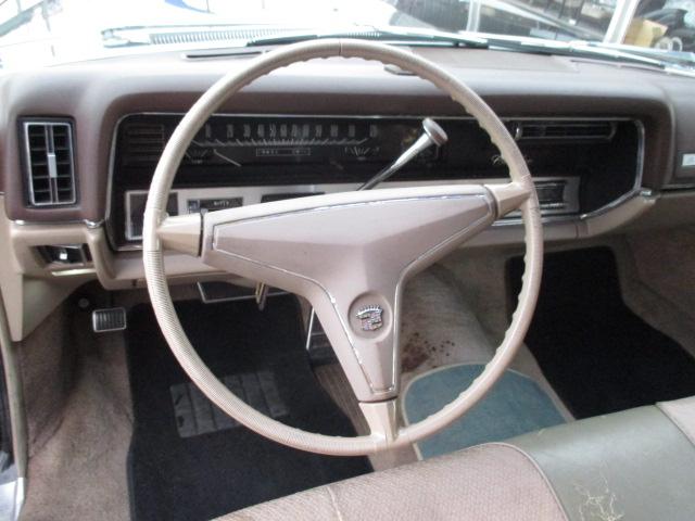 1967年 キャデラック
