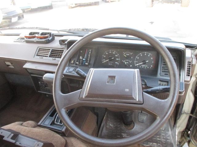 S62年 ハイエースW