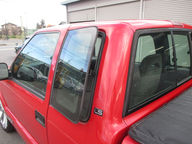 1996年 S10トラック