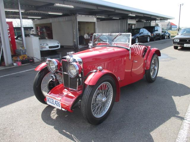 1932年 MG