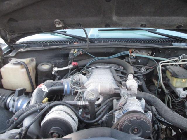 1996年 K3500 クルーキャブ