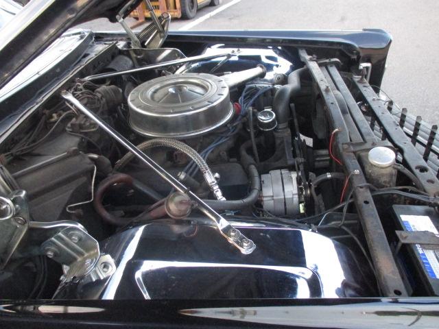 1966年 キャデラック