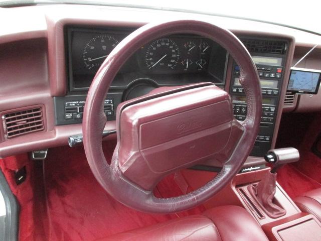 1992年 キャデラック
