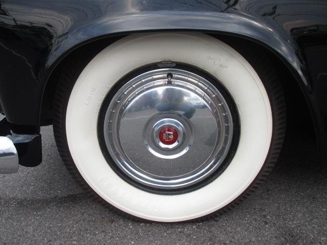 1955年 サンダーバード