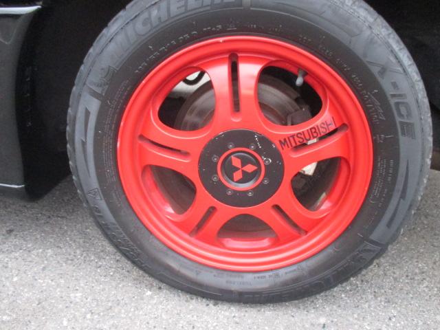 1992年 US三菱 GTO