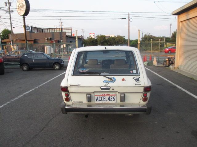S56年 フローリアンバン