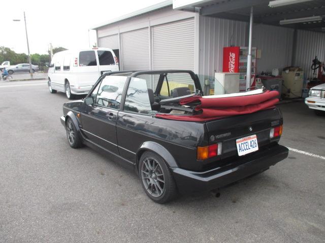 1992年 VWゴルフ