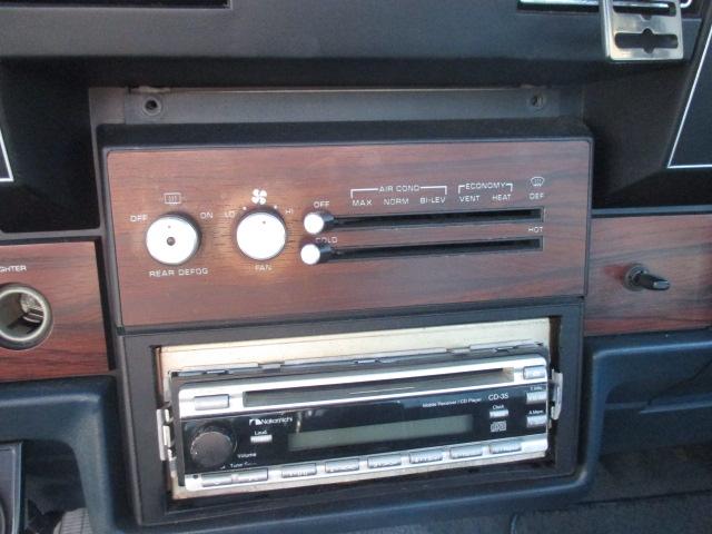 1987年 カプリス4D