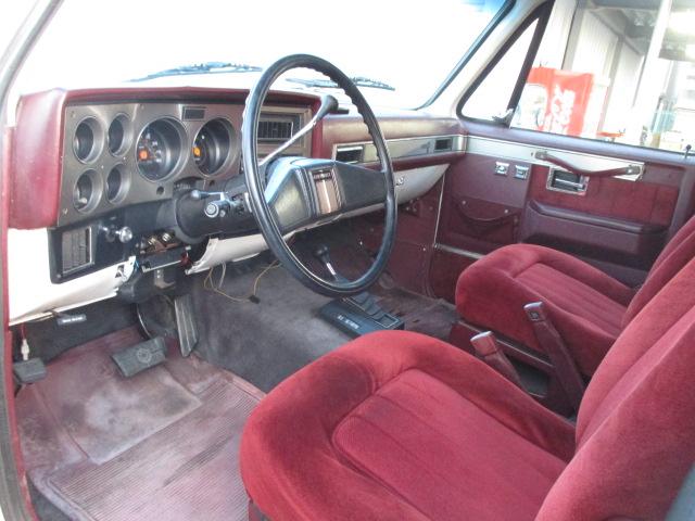 1987年 ブレーザーK5
