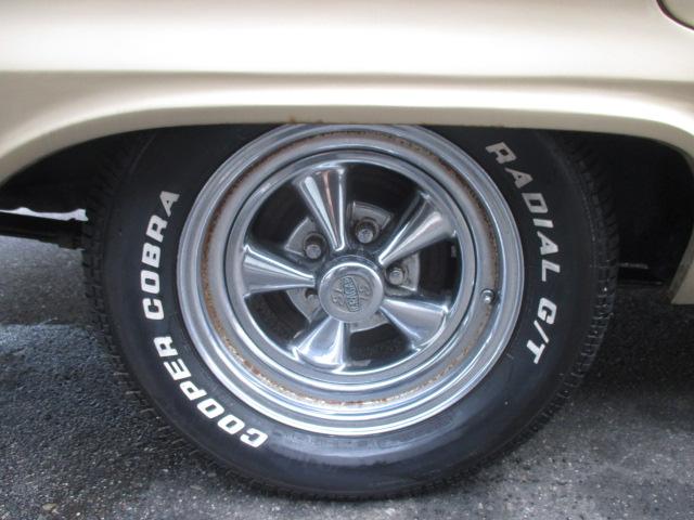 1966年 プリムス・ベルベディアワゴン