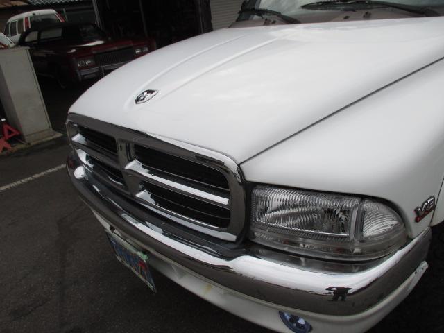 2000年 ダッジダコタトラック