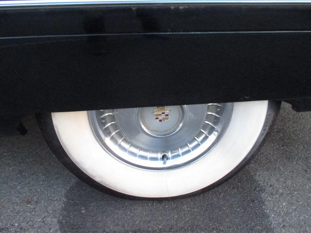 1963年 キャデラック