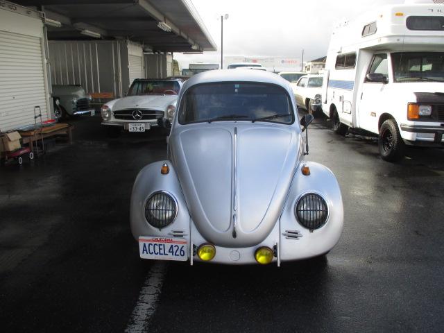 1997年 VWタイプⅠ
