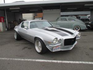 1970 カマロ Z28